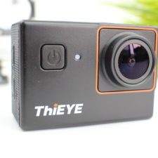 ThiEYE i30+ Actioncam Front