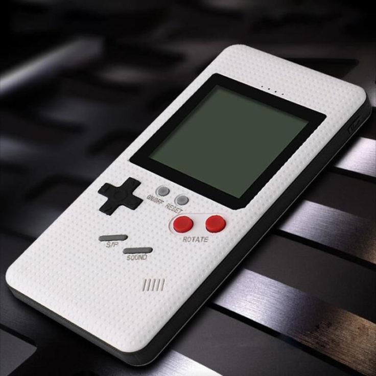 Xanes LF26 Game Boy Powerbank