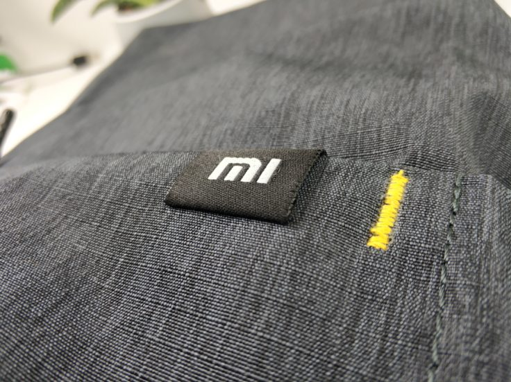 Xiaomi 10 l Rucksack Mi Logo