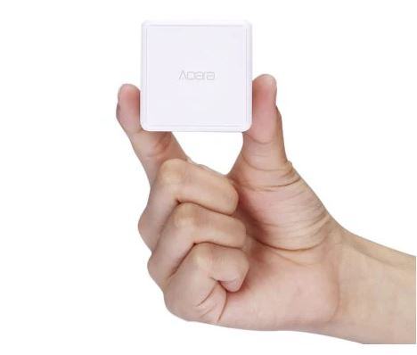 Xiaomi Aqara Magic Cube Maße
