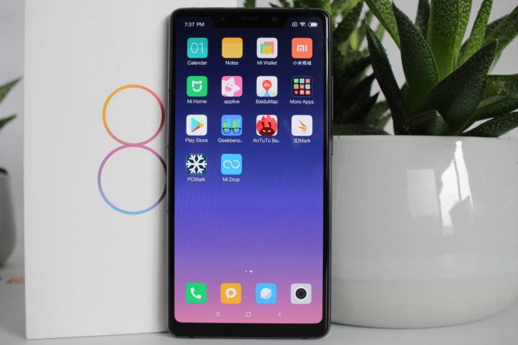 Xiaomi Mi 8 SE Smartphone