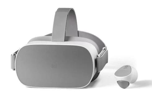 Xiaomi Mi VR Standalone VR-Brille Design