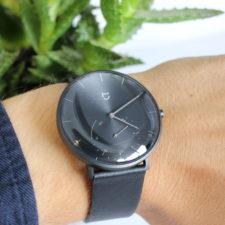 Xiaomi Mijia Hybrid Smartwatch SYB01 Ziffernblatt