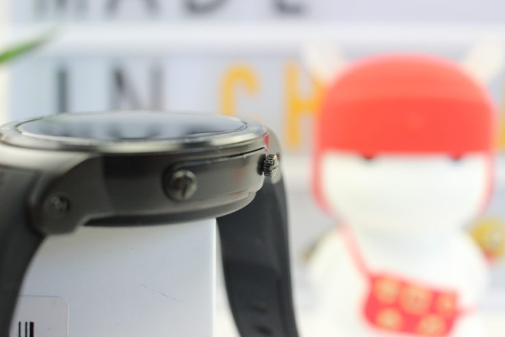 Zeblaze Thor Pro SIM Slot Schraube