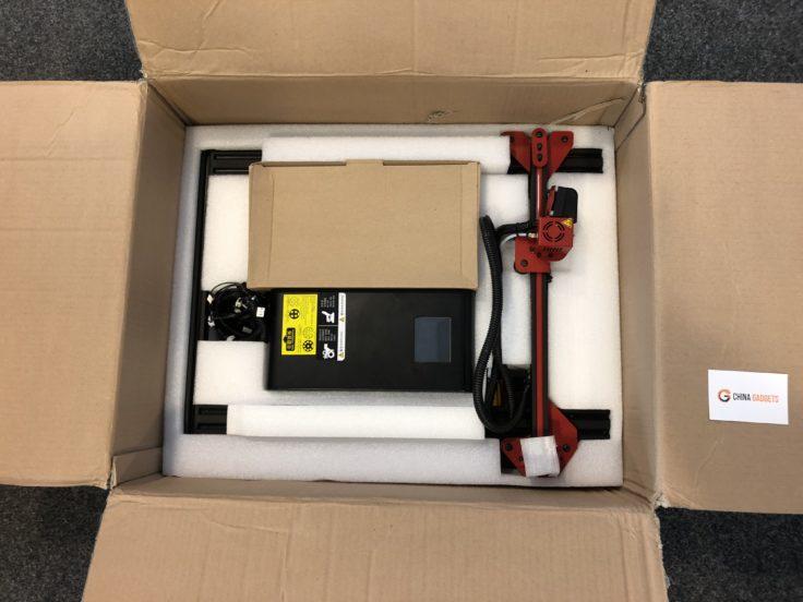 Paket Alfawise U20
