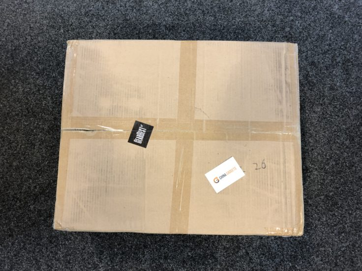 Alfawise U20 Paket