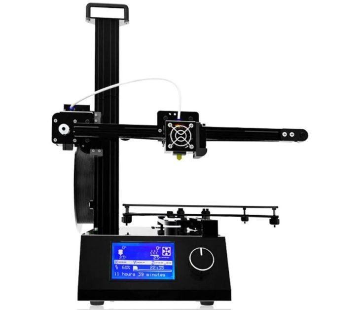 Tronxy X2 3D-Drucker
