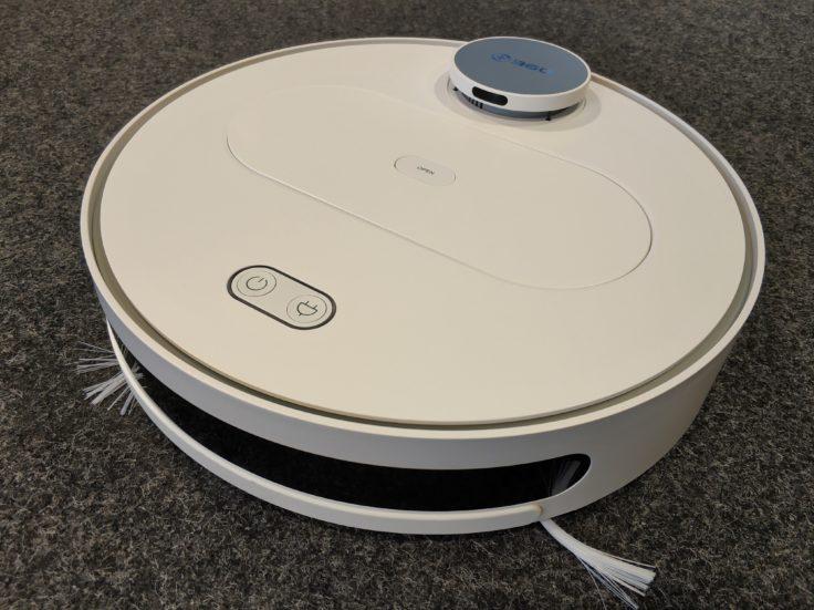 360 S6 Sweeping Robot Saugroboter