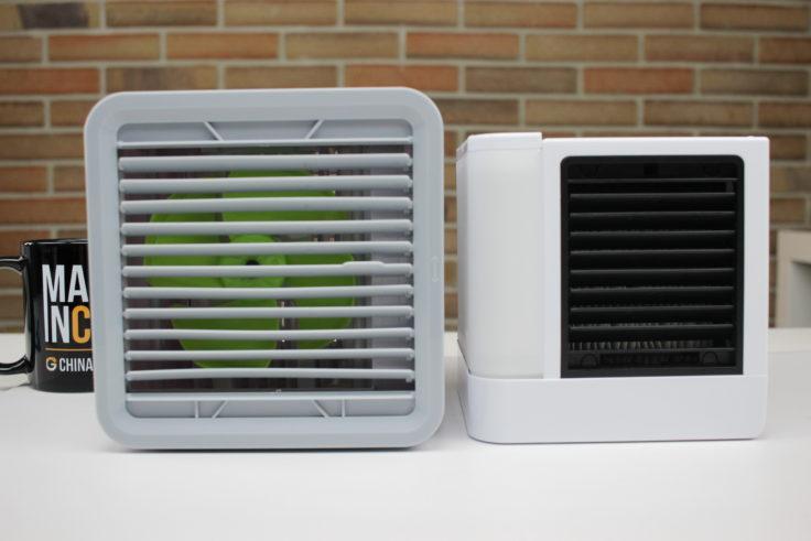 DE Tragbare ersetzen Arctic Air Cooler Filter schnelle Verdunstung