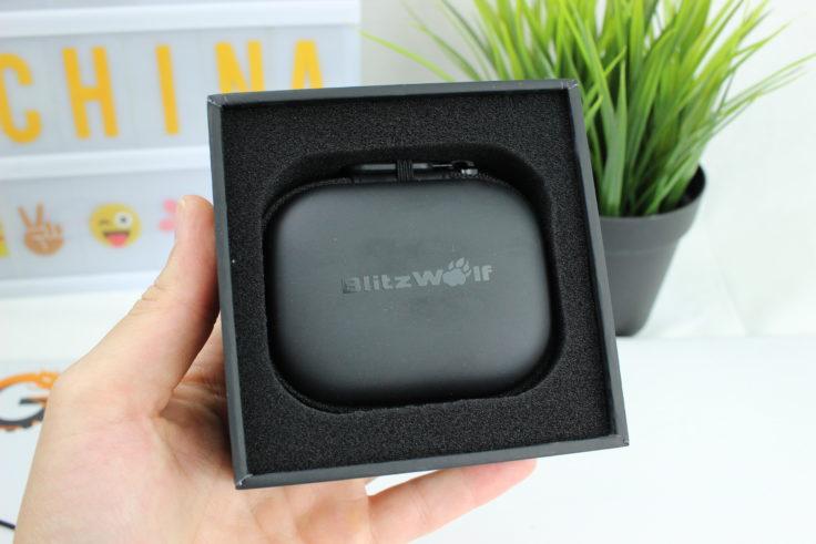Blitzwolf BW-ES2 Verpackung