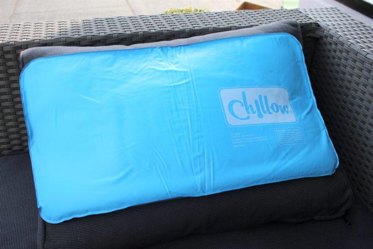 Chillow kühlendes Kissen