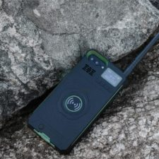 DT NO.1 Walkie Talkie iPhone Case (4)