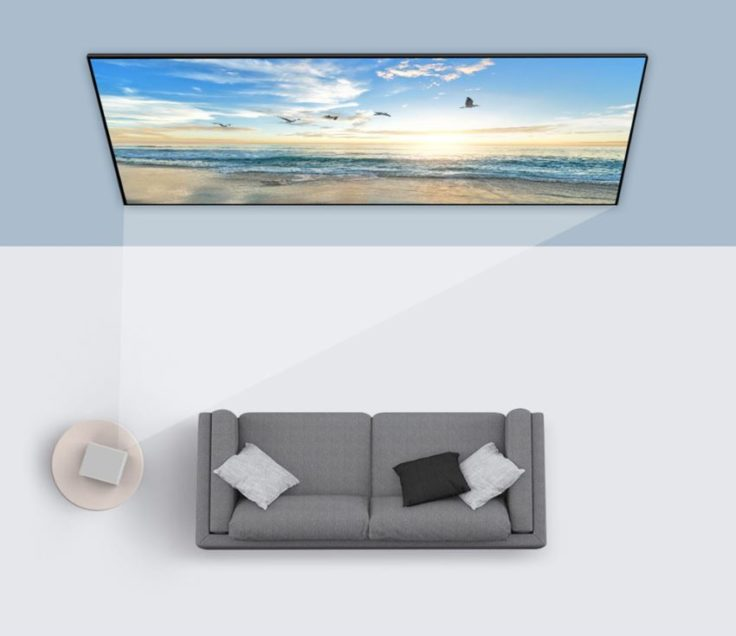 INOVEL Mini-Beamer 1080p (3)