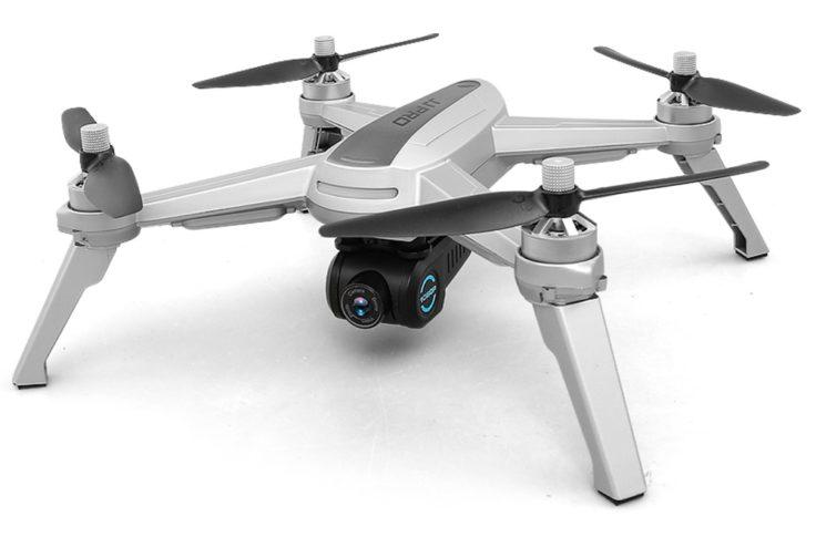 JJRC JJPRO X5 EPIK Drohne