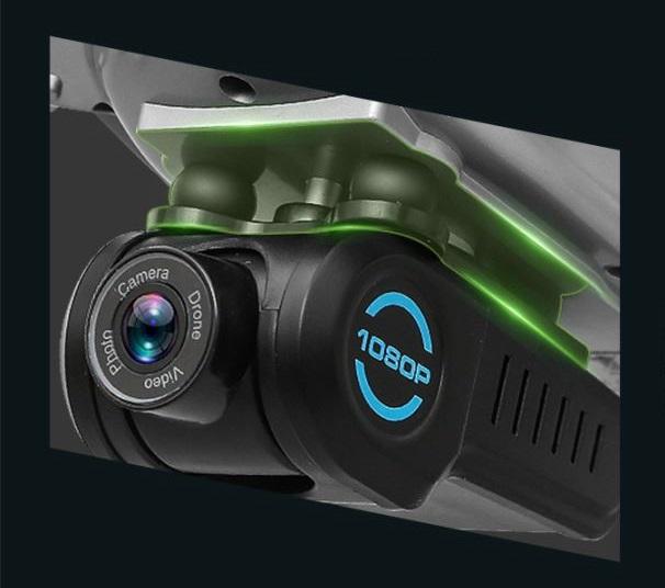 JJRC JJPRO X5 EPIK Drohne Kamera