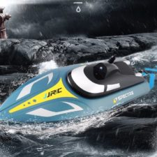JJRC S4 Spectre RC Boot
