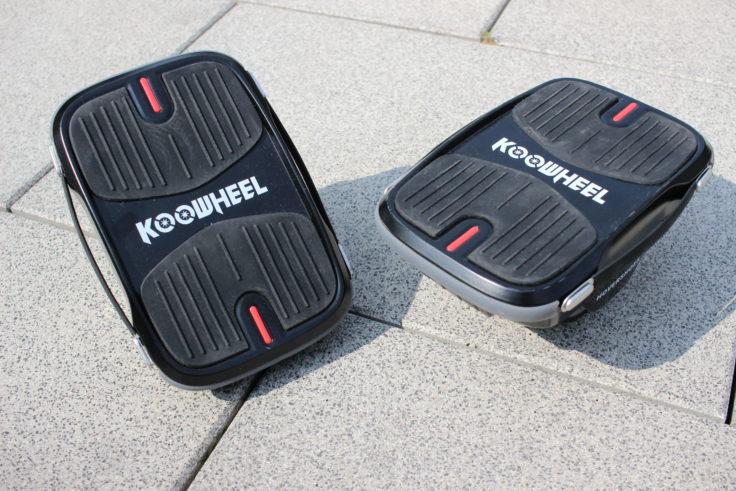 KOOWHEEL Hoverschuhe