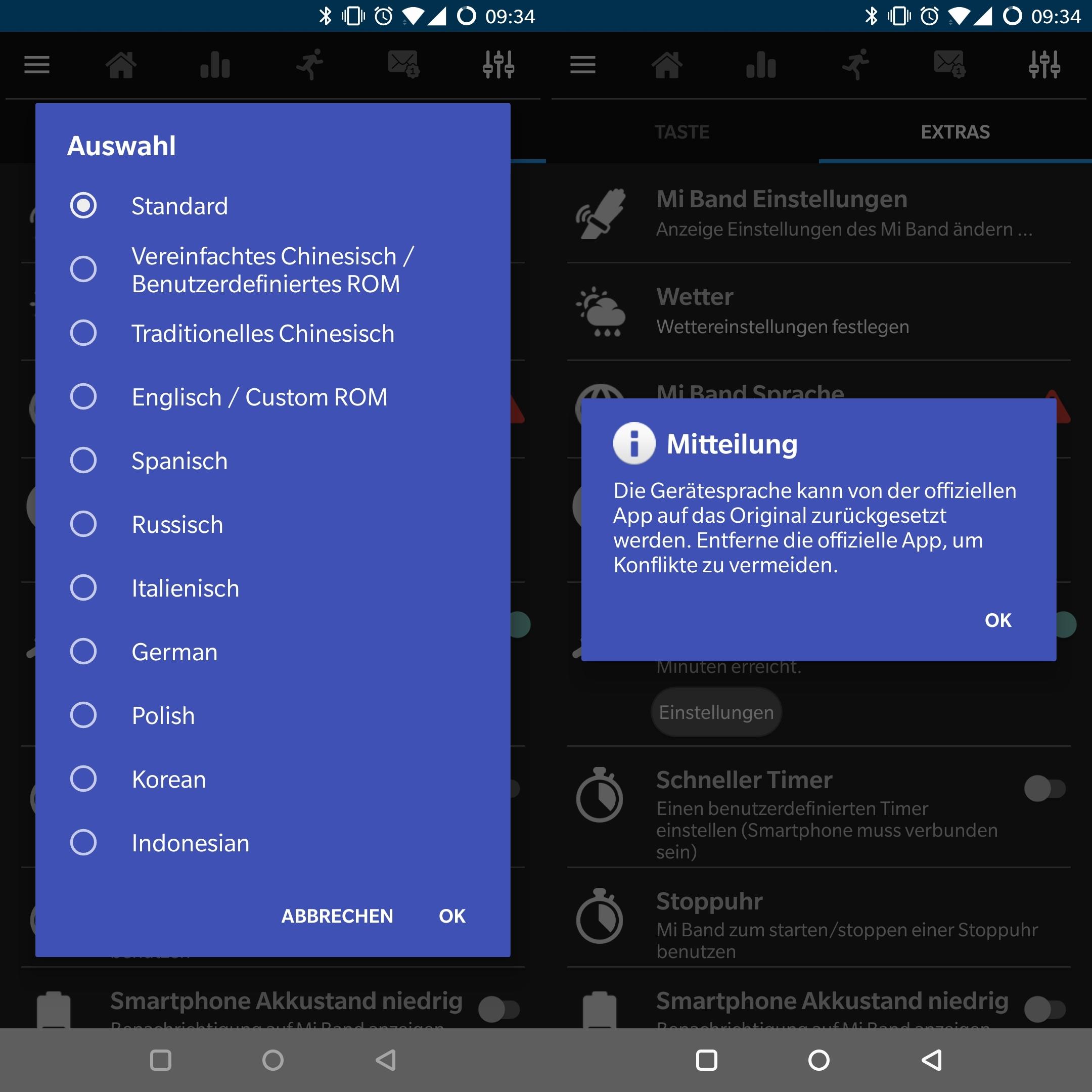 Xiaomi Mi Band 3 Langzeittest: Der beste Fitness-Tracker für 22€