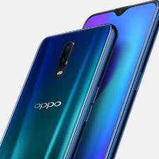 Oppo RX17 Smartphone