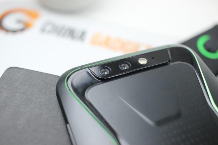 Xiaomi Black Shark Dual Kamera