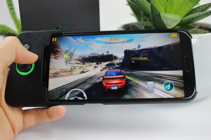Xiaomi Black Shark Griff