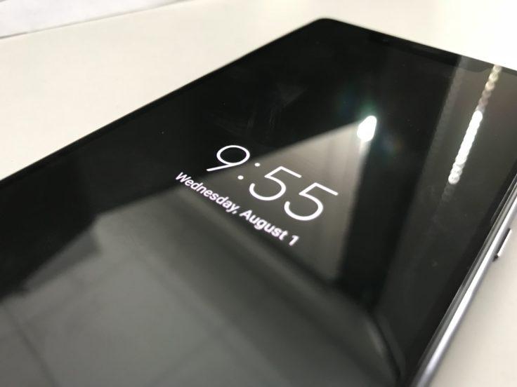Xiaomi Mi 8 SE Always On Modus