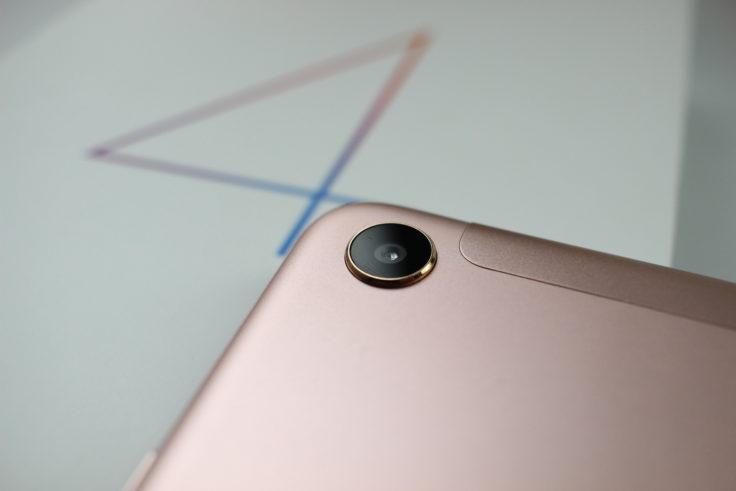 Xiaomi Mi Pad 4 Hauptkamera