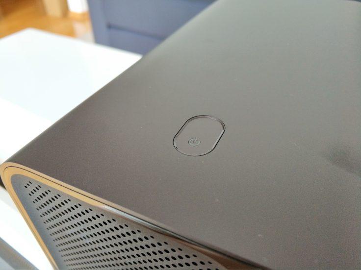 Xiaomi Mijia Beamer Power Button