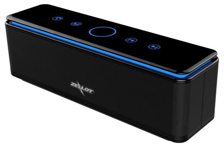 Zealot S7 Bluetooth Lautsprecher