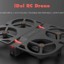 FunSnap iDol Drohne