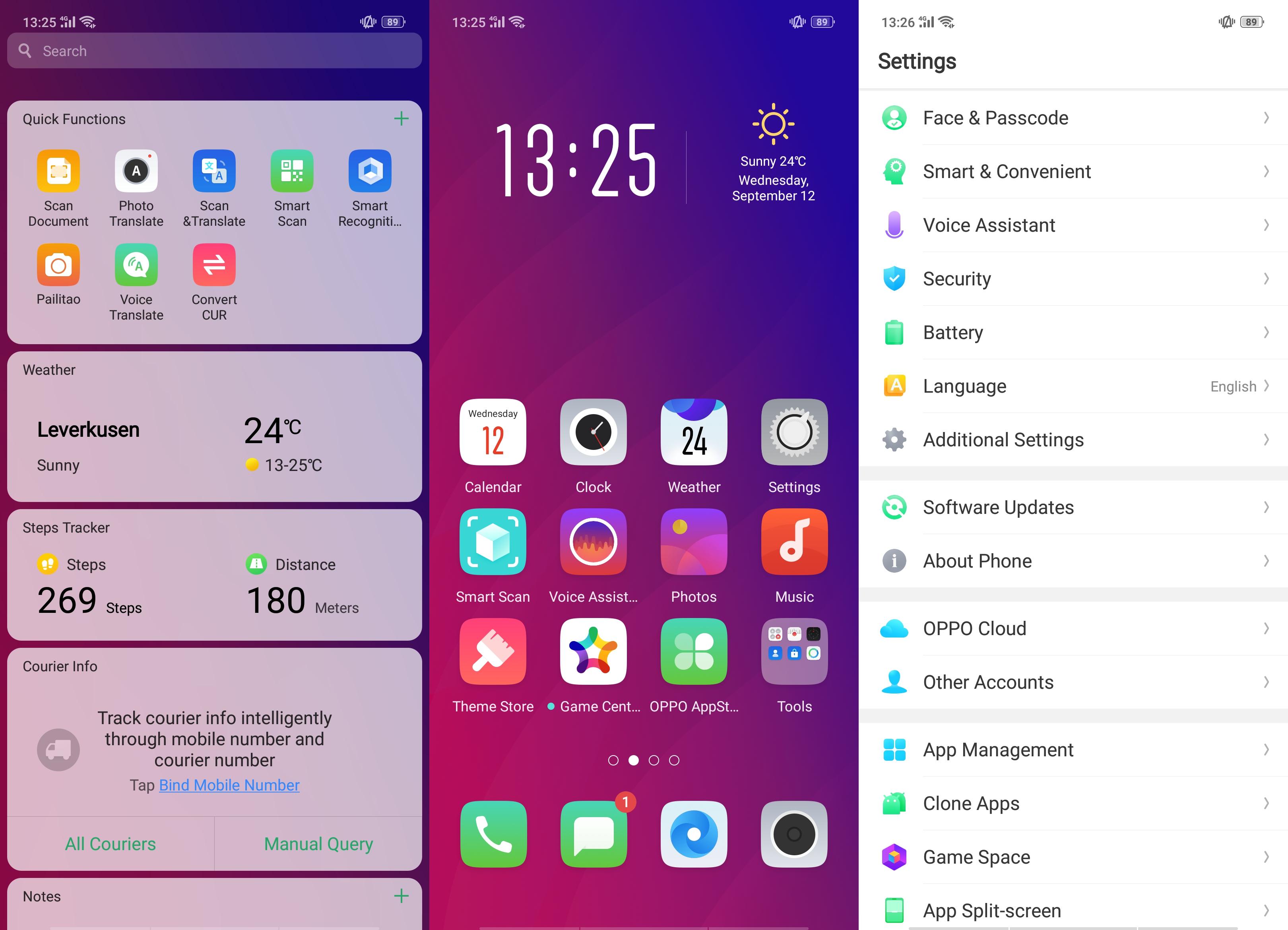 Oppo Find X im Test: Ein wunderschönes Konzept-Smartphone
