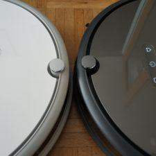 RoboRock Xiaowa E20 Saugroboter Vergleich Design