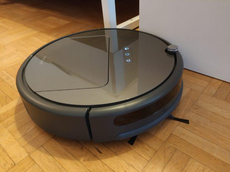 RoboRock Xiaowa E35 Saugroboter Hinderniserkennung