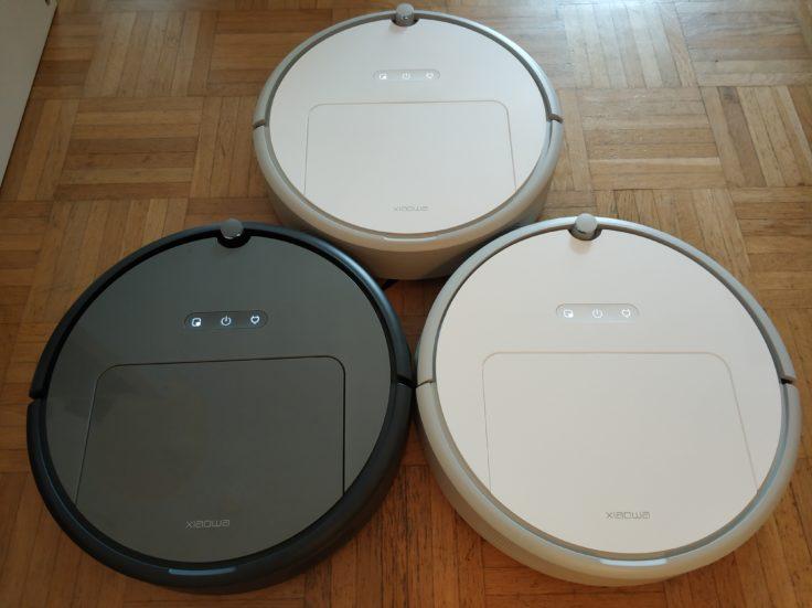 RoboRock Xiaowa E35 Saugroboter Vergleich Modelle