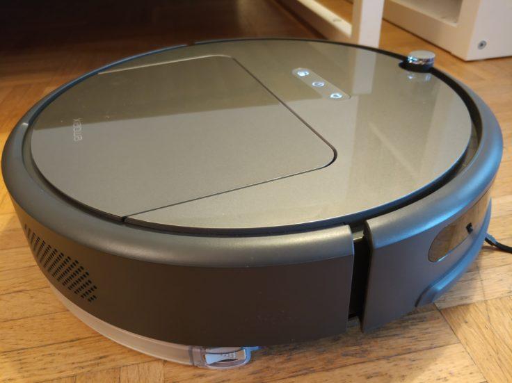 RoboRock Xiaowa E35 Saugroboter Wischfunktion