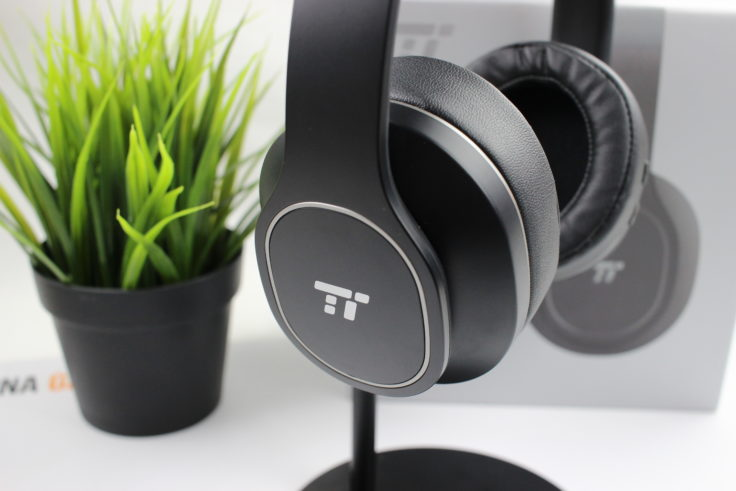 TaoTronics TT-BH047 Test
