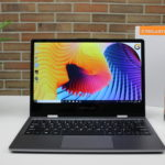 Teclast F5 Notebook Test