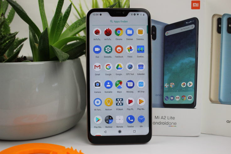 Xiaomi Mi A2 Lite Display