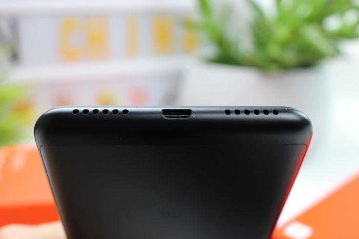 Xiaomi Redmi Note 6 Pro Micro USB
