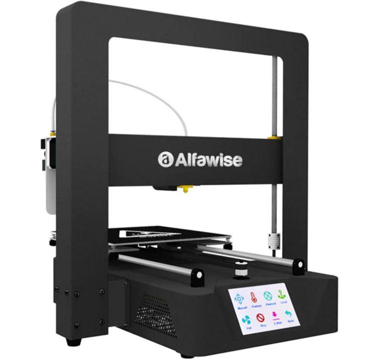 alfawise x6a rendergrafik