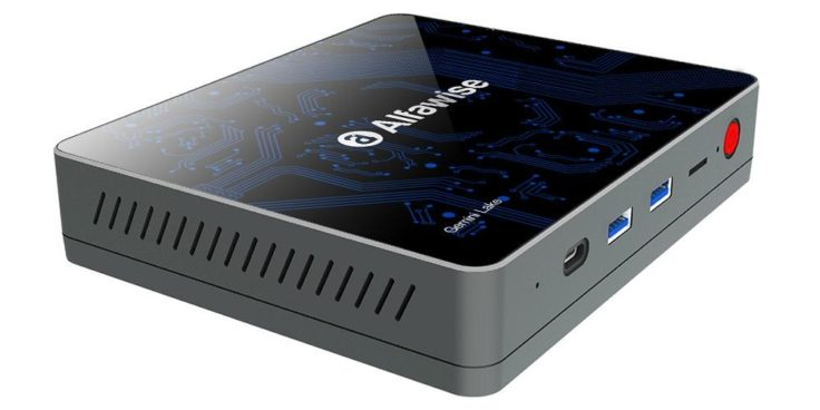 Alfawise T1 Mini-PC