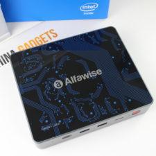 Alfawise T1 Mini-PC Beelink S2 Klon