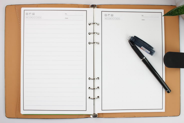Elfinbook X páginas