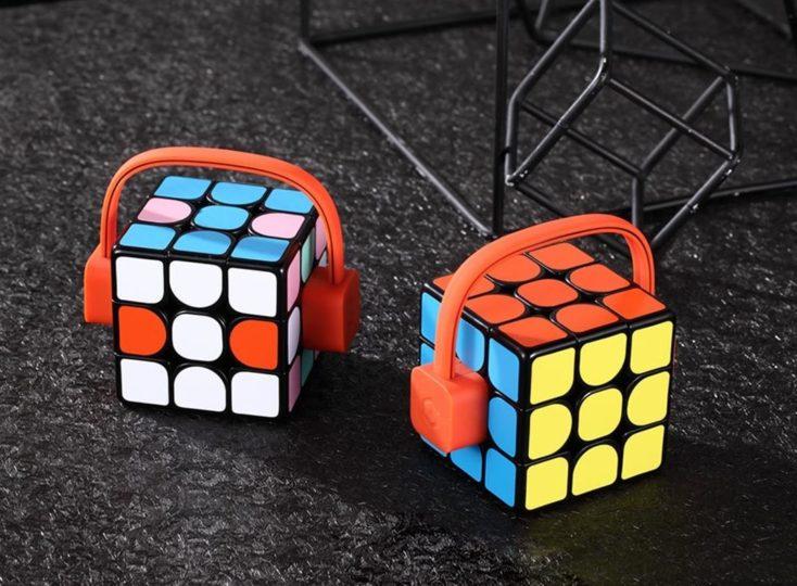 Giiker Supercube i3 Zauberwürfel