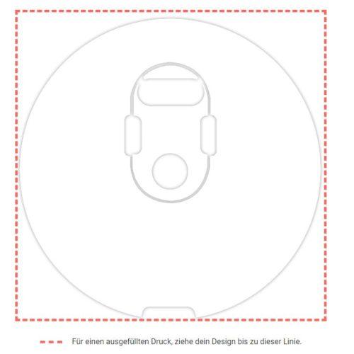 ILIFE Saugroboter-Sticker Skins A7 selbst gestalten