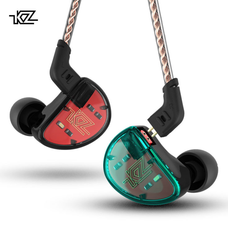 KZ-AS10 In-Ear Kopfhörer