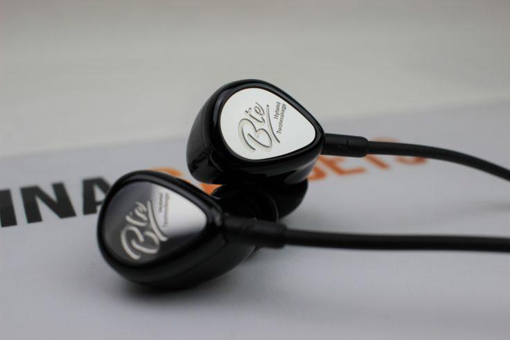 KZ-BTE Hybrid In-Ear Kopfhörer