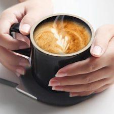 MGeek Tasse Kaffee