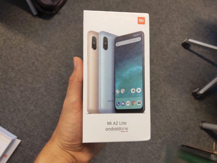 Meizu 16 Hauptkamera Testfoto Handy