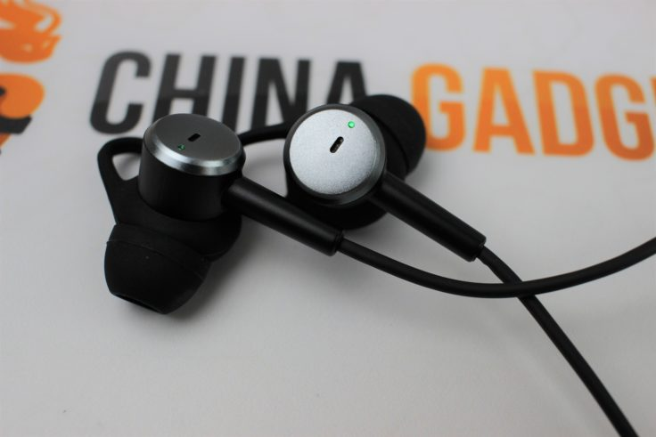TaoTronics TT-EP003 ANC In-Ear